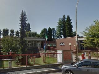 Sostituzione dei serramenti presso la scuola di via Felice Gajo. L'Amministrazione impegna 108.5