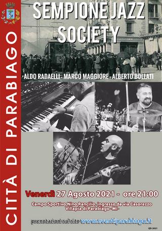010-Manifesto Sempione Jazz Society 2021