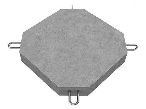 Блок укрепления П-1 М (Серия 3.501.1-156)