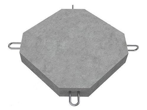 Блок укрепления П-1 (Серия 3.501.1-156)