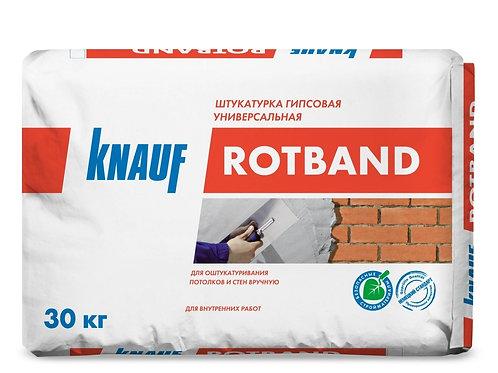 Штукатурка Knauf