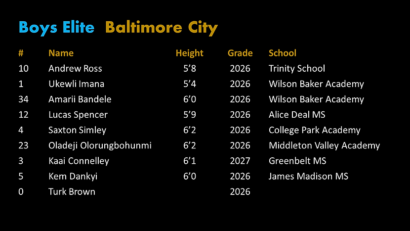 Final Elite Baltimore Roster.png