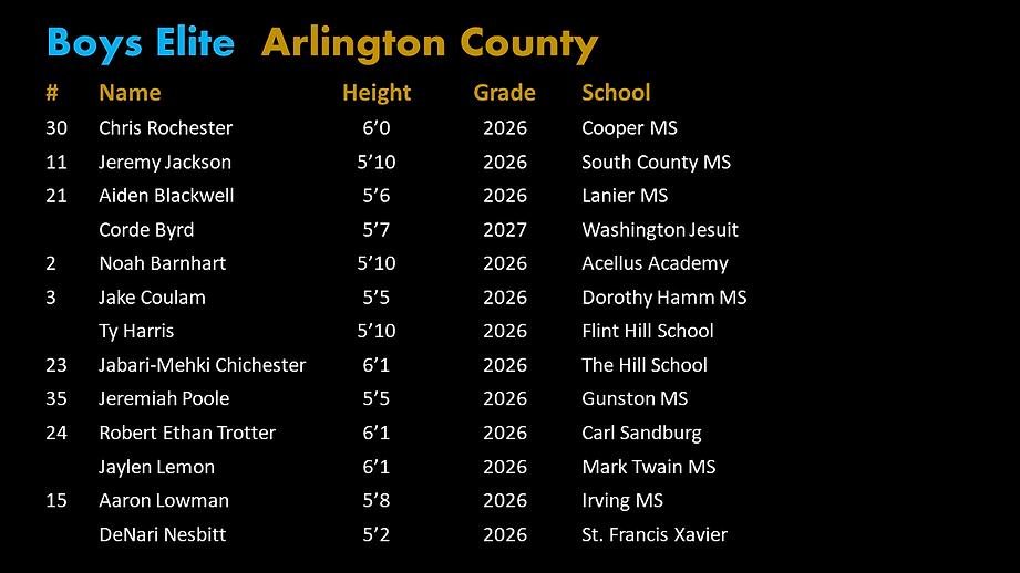 Final Elite Arlington Roster.png
