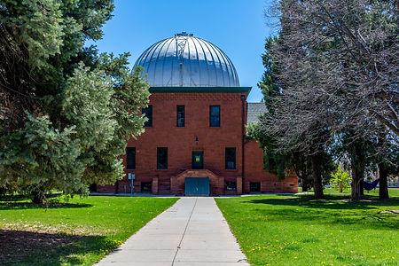 Observatory Park   Denver, CO