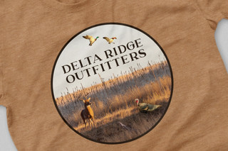 Delta Ridge Outfitters