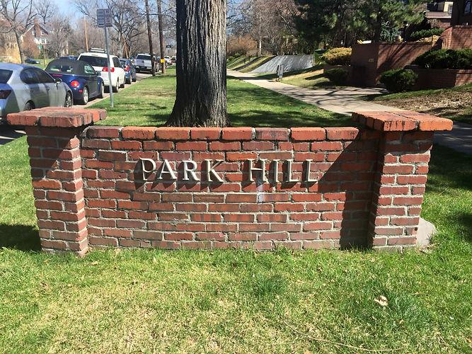 Park Hill | Deviree Vallejo Real Estate