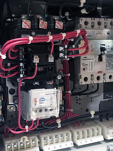 Motor Starters | AEO Products & Services