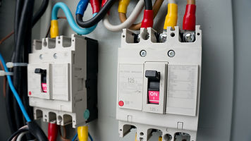 Circuit Breakers | AEO Products & Services