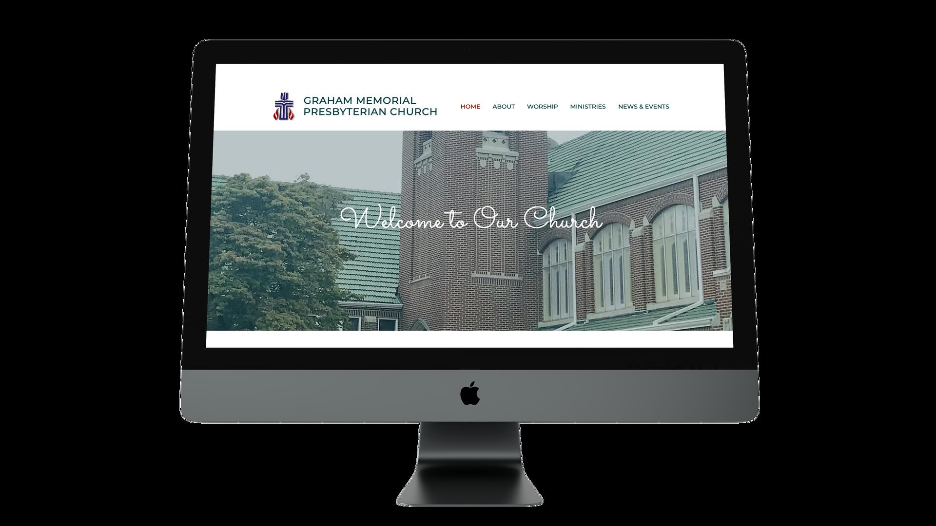 Graham Memorial Presbyterian Church