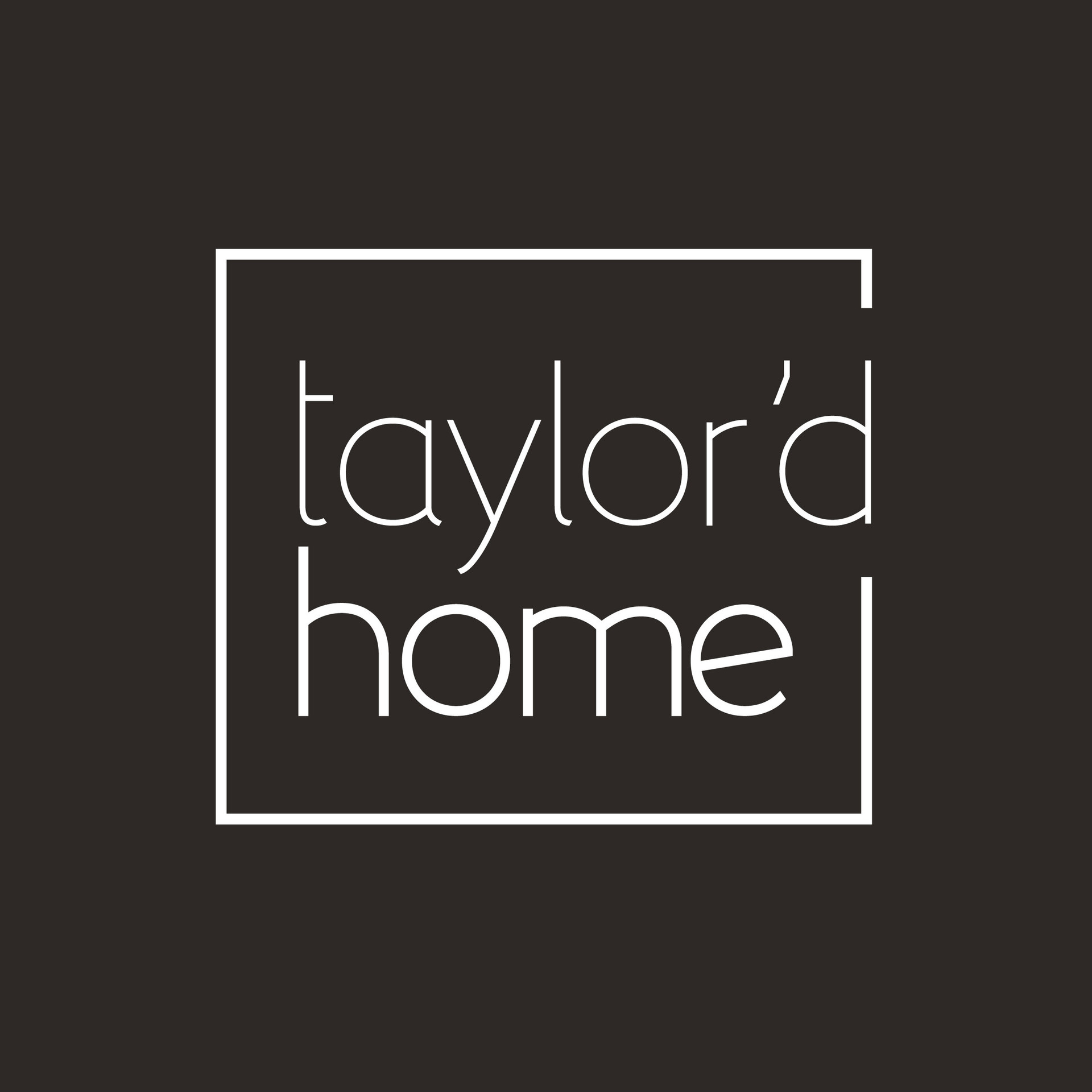 Taylor'd Home