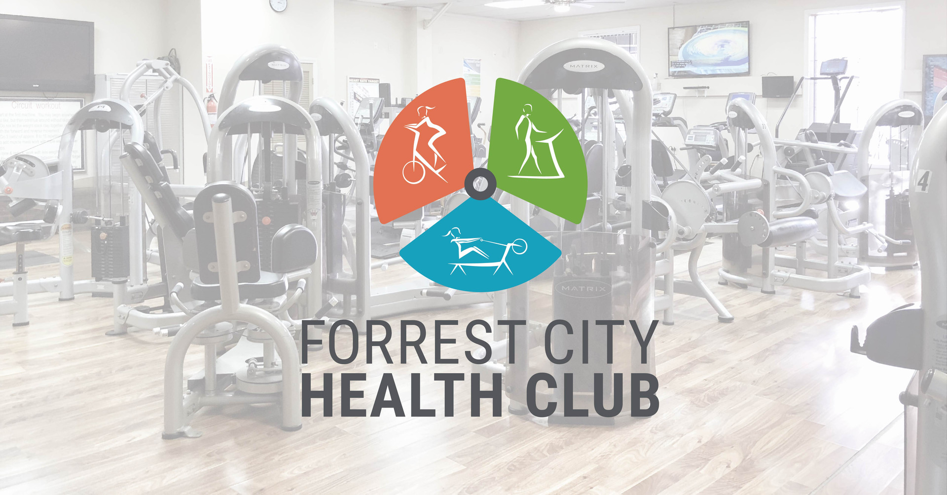 Forrest City Health Club