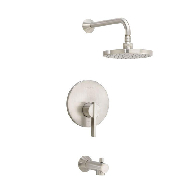 AMERICAN STANDARD SHOWER & TUB FAUCET