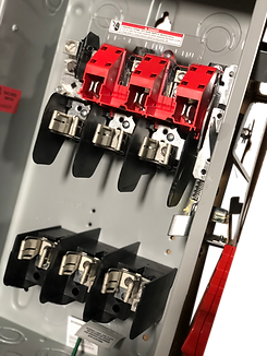 Switches & Disconnects | AEO Products & Services