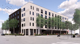 Denver City Council Approves La Tela Housing Project