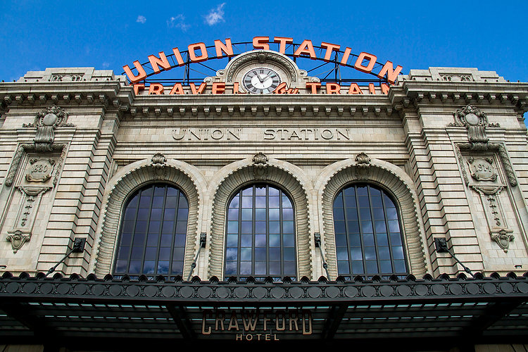 Union Station | Deviree Vallejo Real Estate