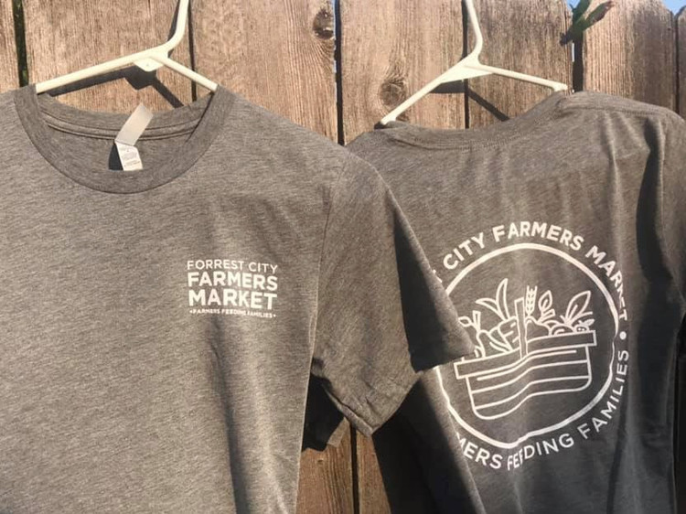 Forrest City Farmers Market