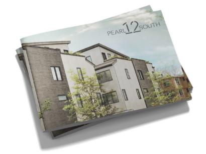 Real Estate Brochure   Pearl 12 South