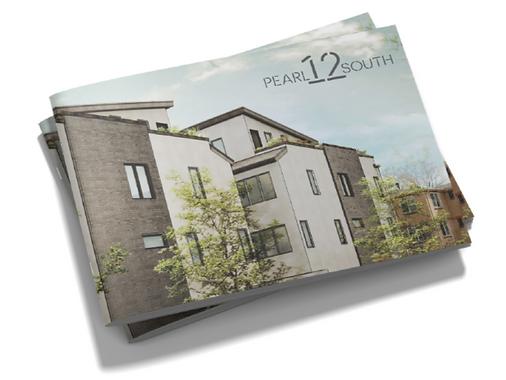 Real Estate Brochure | Pearl 12 South