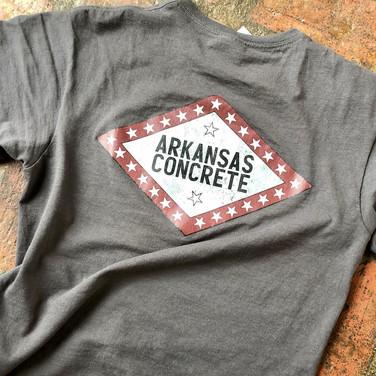 Arkansas Concrete