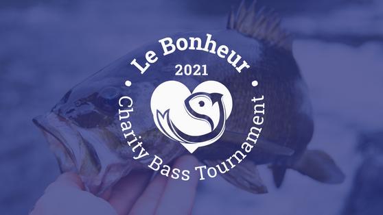 Le Bonheur Annual Bass Tournament