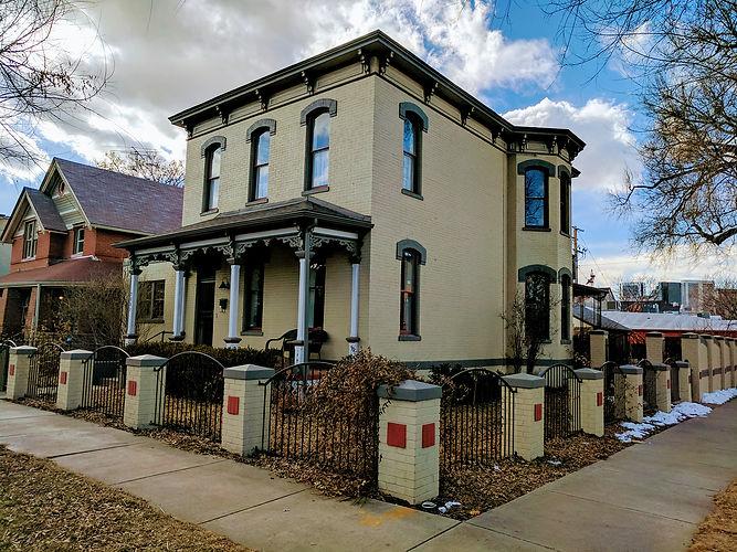 Curtis Park | Deviree Vallejo Real Estate