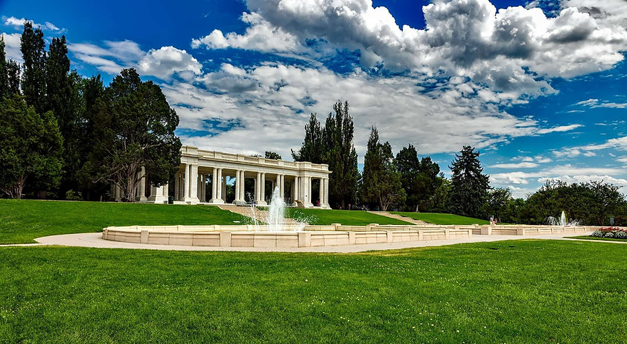 Cheesman Park | Deviree Vallejo Real Estate