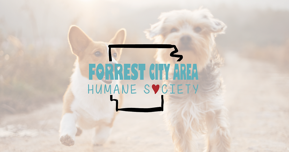 Byrd Haus Brand Highlight: Forrest City Area Humane Society