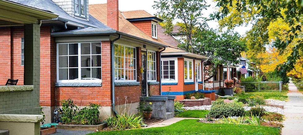 Platt Park | Deviree Vallejo Real Estate