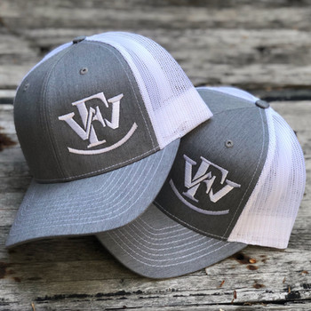 Embroidered Caps   Whitehead Farms