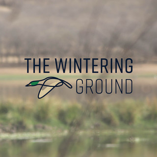 The Wintering Ground