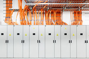 Motor Control Centers | AEO Products & Services