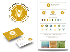 Bold Agriculture Brand Kit