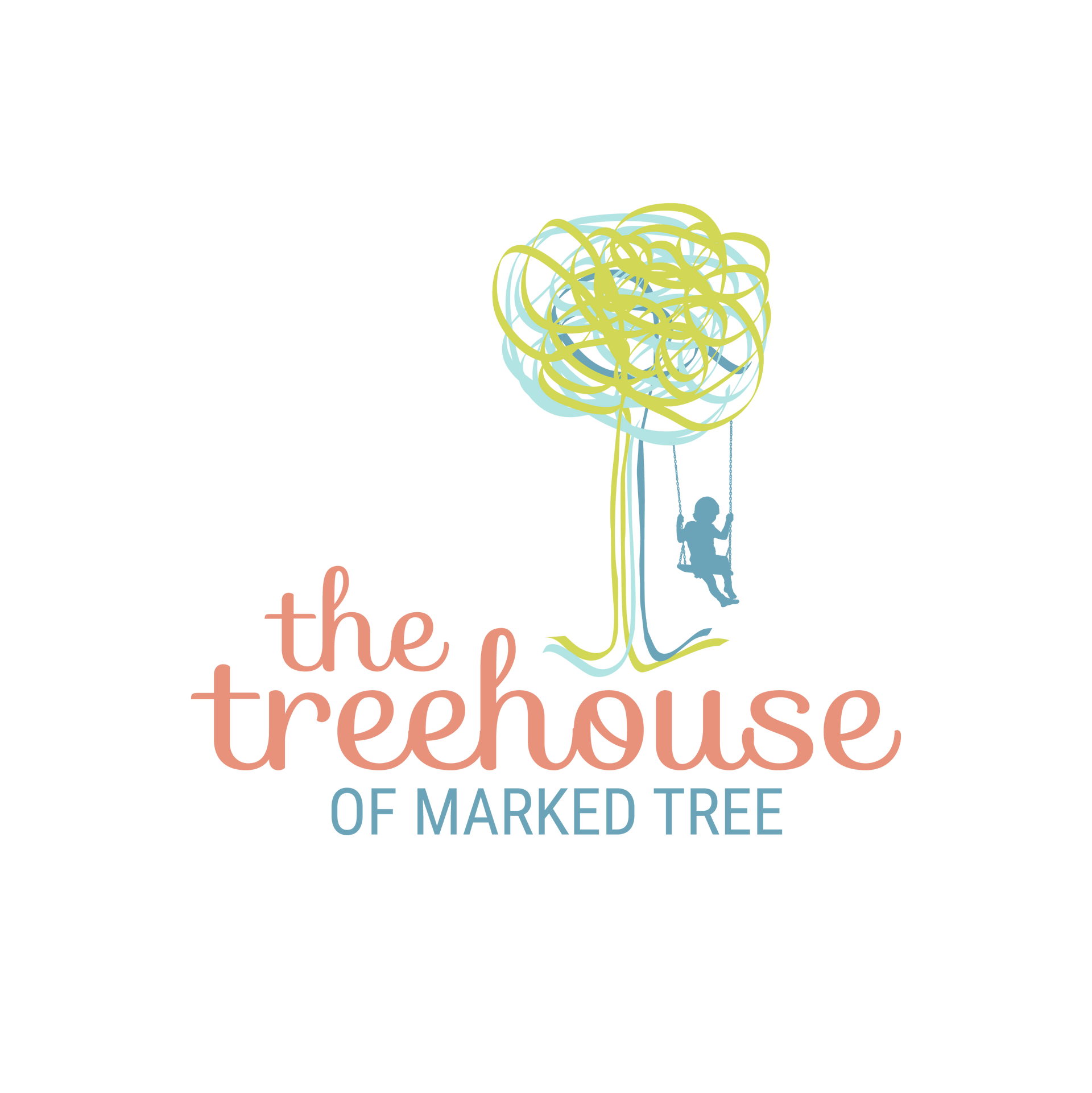 The Treehouse of Marked Tree