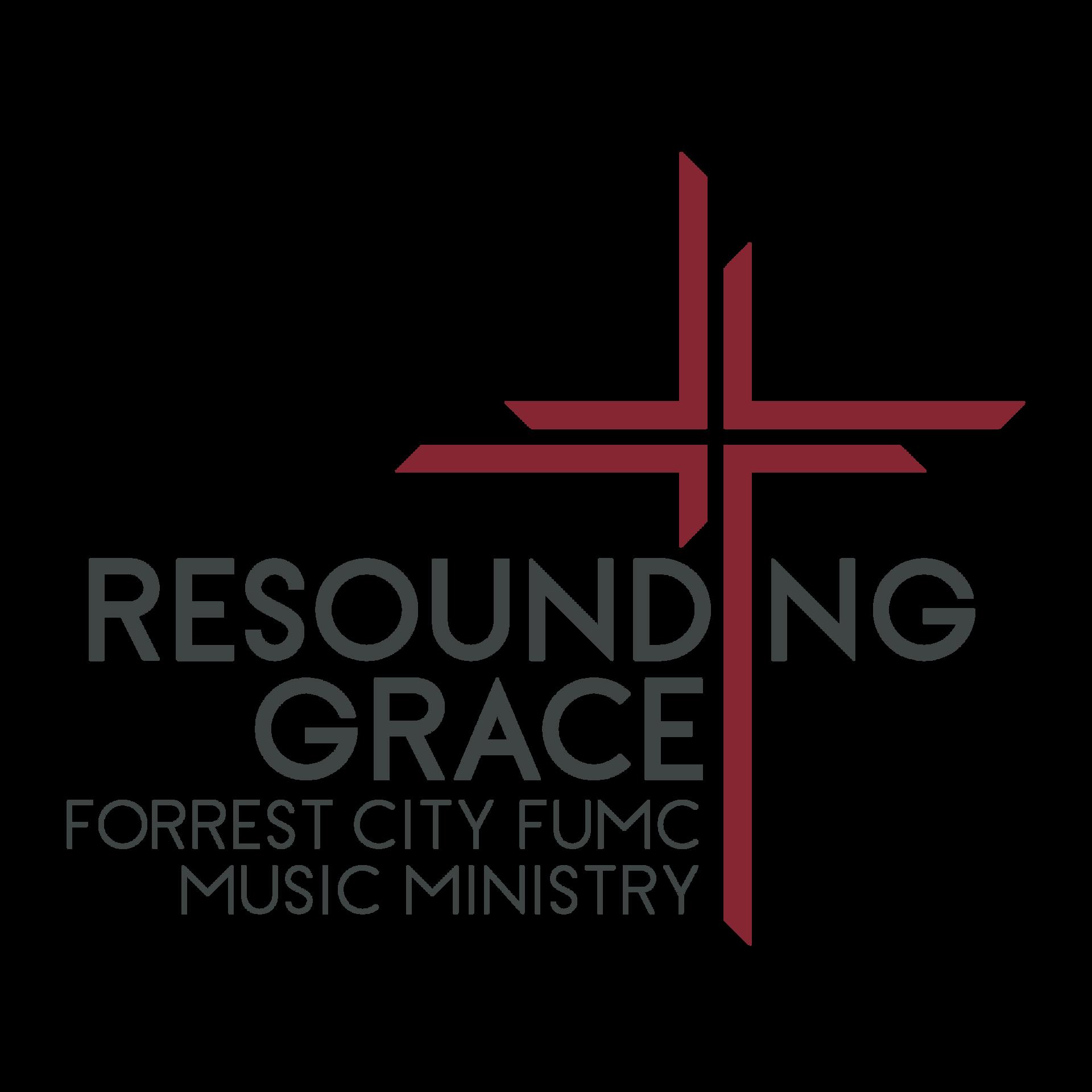 Resouding Grace