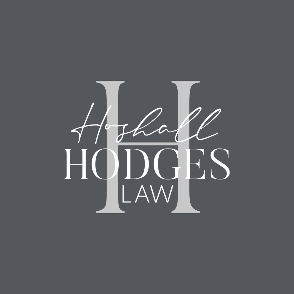 Hoshall Hodges Law