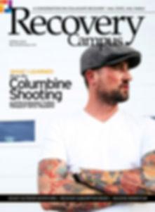 Austin Eubanks - Addiction Recovery Speaker