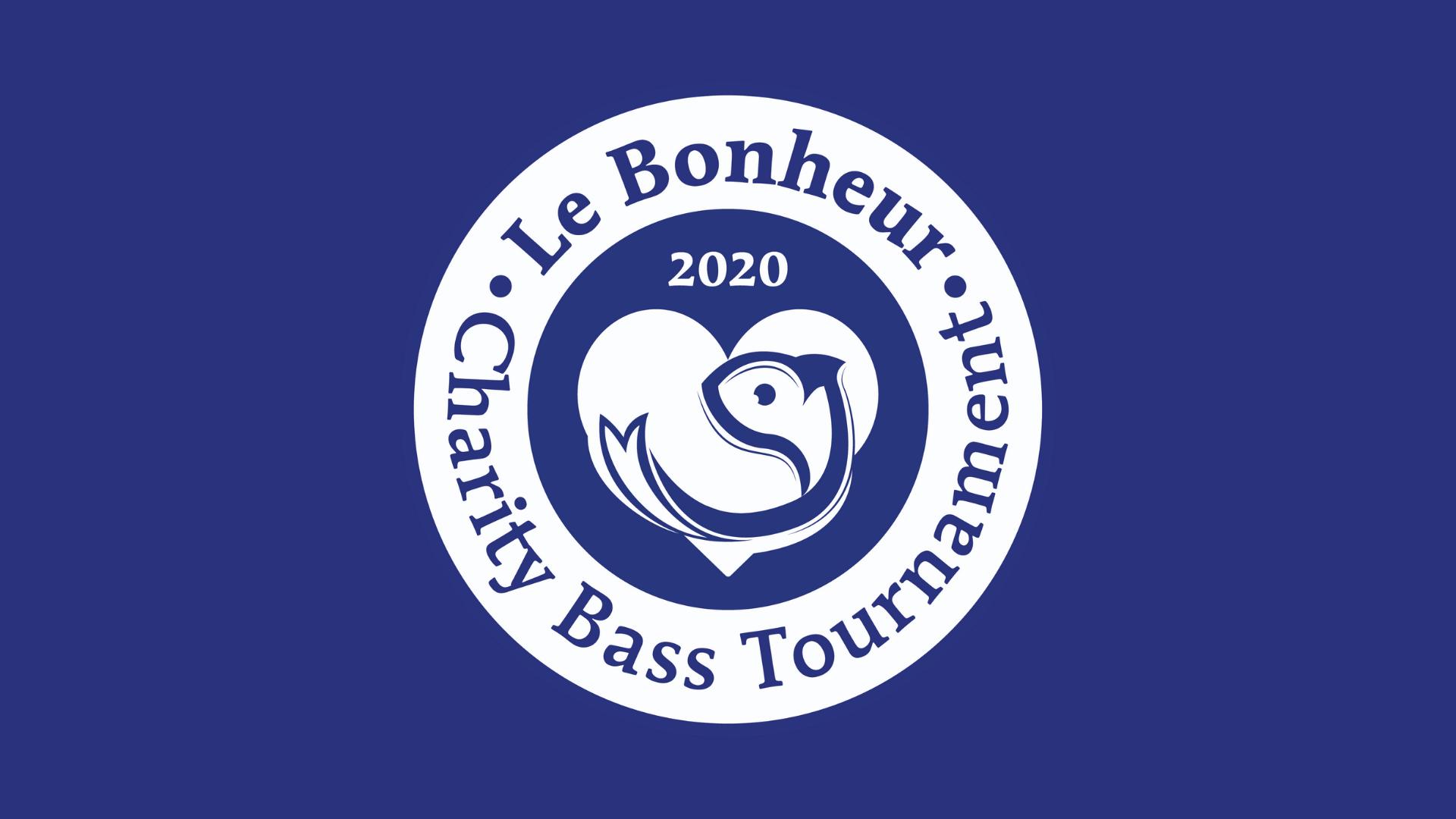 Le Bonheur Charity Bass Tournament