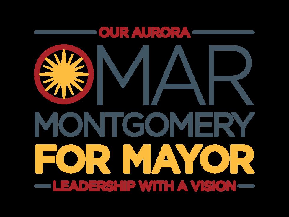 Omar for Mayor