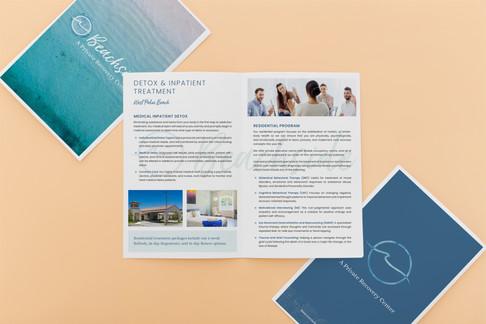 Marketing Brochure   Beachside Recovery Center