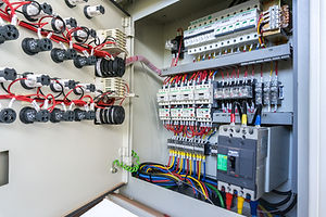 Panelboards & Switchboards | AEO Products & Services