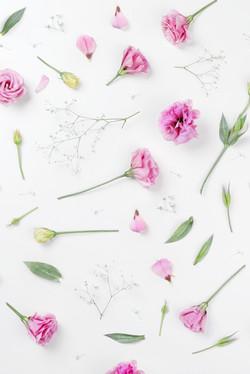 Eaux florales/ Hydrolats