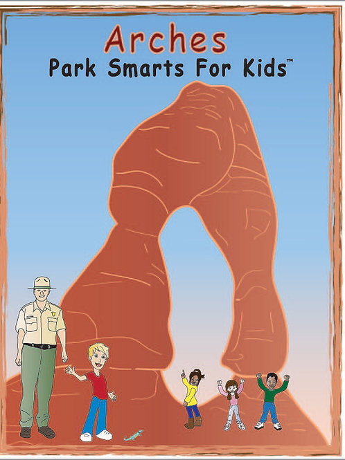 Arches eBook Park Smarts for Kids