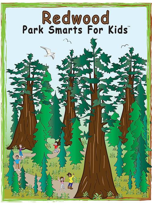 Redwood Activity eBook Park Smarts for Kids