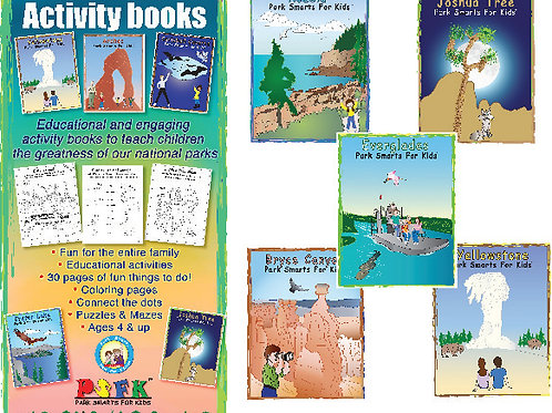 Edu-Play Book Only Tradeshow Kit Option 1