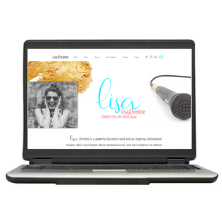 Lisa Christine - Create the Life You Love