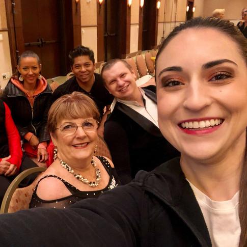 AZ Dance Classic 2018