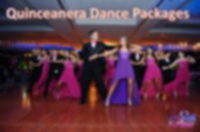 #1 Quinceanea Dances and Court Dances, Affordble, Peronalized, Star Dance