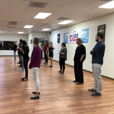 Open House at Star Dance