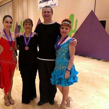 Arizona Dance Classic 2018