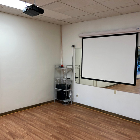 Business Space Available For Rent at Star Dance
